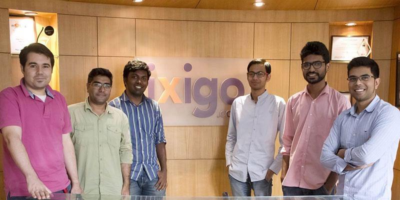 With a plan to go bullish on intercity cab travel, ixigo acquires Rutogo