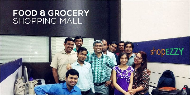 Shopezzy enters to exploit online grocery segment