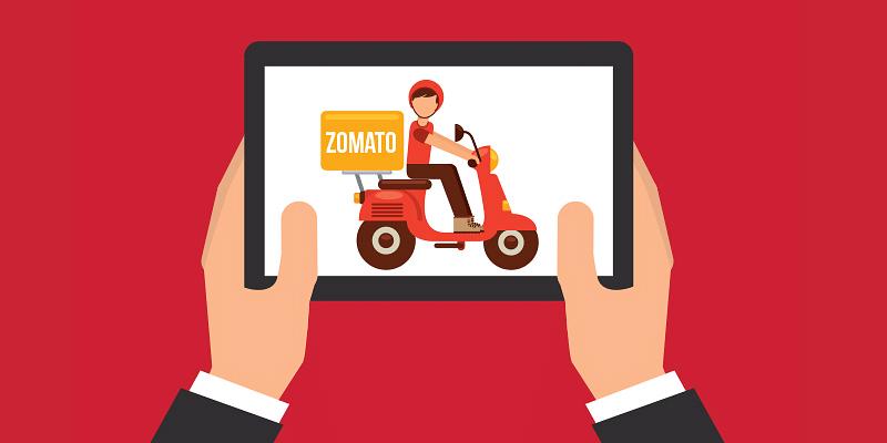 Social media erupts over Zomat...
