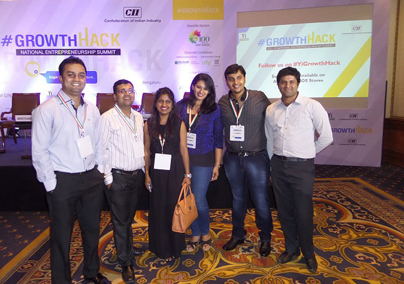 CII Young India - Mysore Chapter