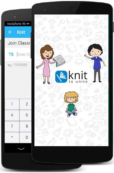 Knit-App