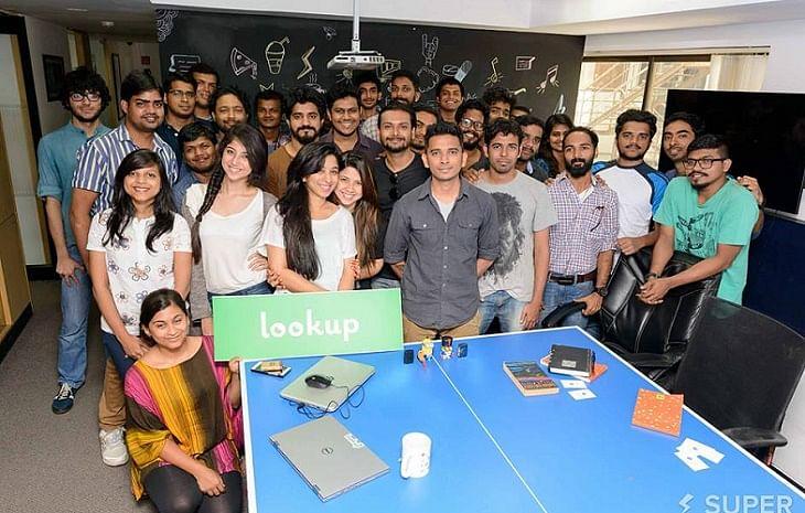 Team Lookup