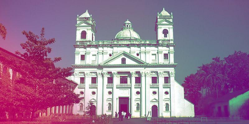 St. Catejan Church
