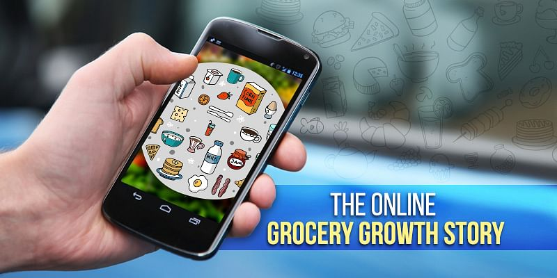 After many shutdowns, online grocery in India finally takes off