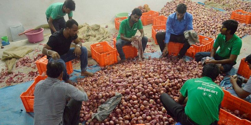 Selecting the 'right' onions