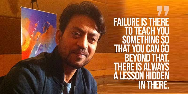 Irrfan Khan's 3 box office hits of all times – failure, passion ...