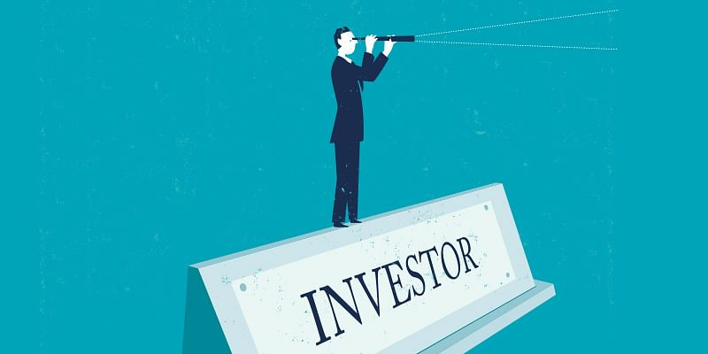 What do investors look for before investing in startups