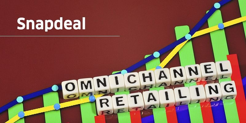 51557044e Snapdeal launches omni-channel platform for retailers