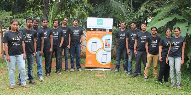 Team @ Aguai Solutions
