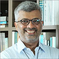 Suresh Shankar