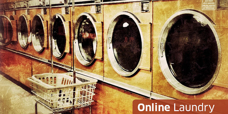 10 challenges in the on-demand laundry sector