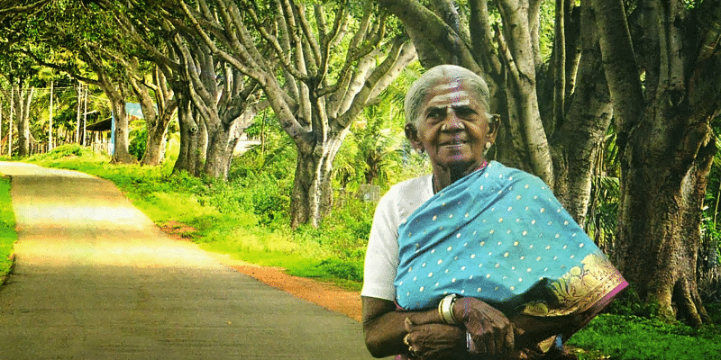 This 103 Year Old Woman From Karnataka Has Grown 384