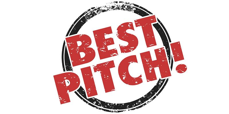 Photo Sparks] How to make a good pitch: slides from 20 startups