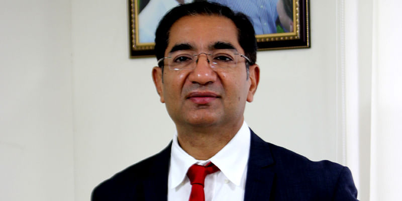 Sanjay Puri 2