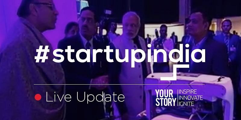 StarupIndia_LiveUpdate