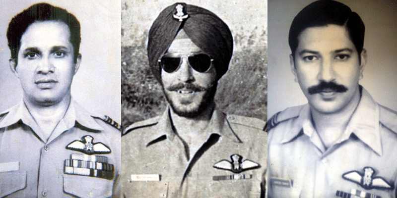 Remembering the Indian pilots' historic prison break from Pakistan