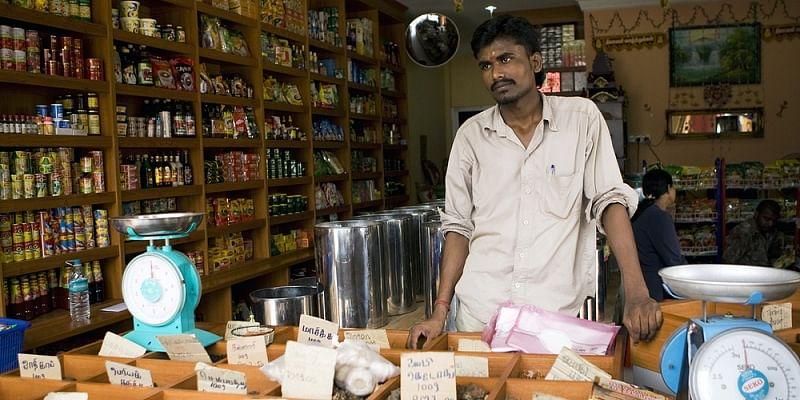 yourstory-kirana-store