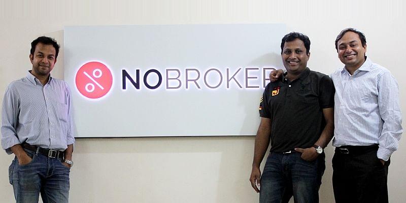 NoBroker.com raises $10M series B funding, plans to expand to 20 ...