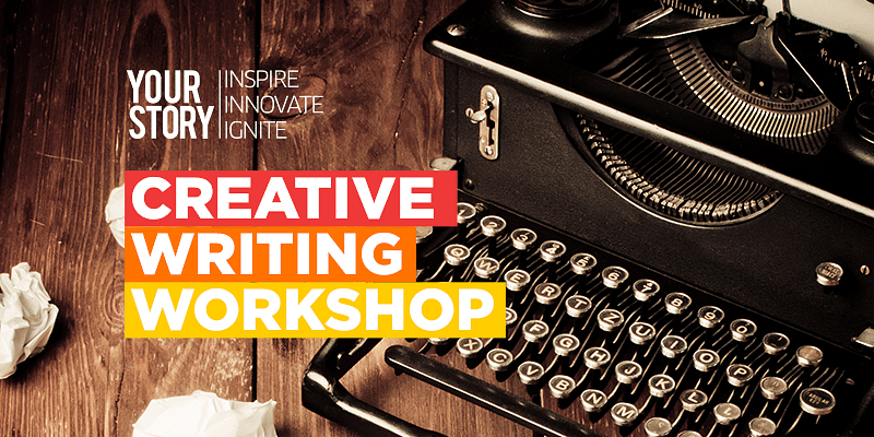 Creative Writing Classes in Bangalore