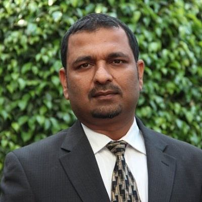 Pravin Agarwala Co founder BetterPlace