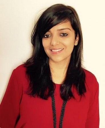 Yosha Gupta founder of Lafalafa.com