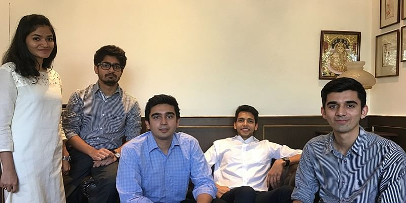 This Mumbai-based startup aims to be the 'new-age Haldirams' for