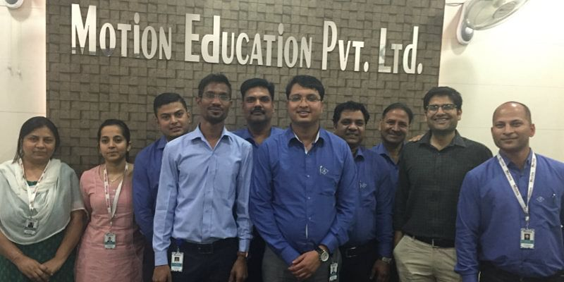Bootstrapped and profitable, this Kota-based edtech startup is set