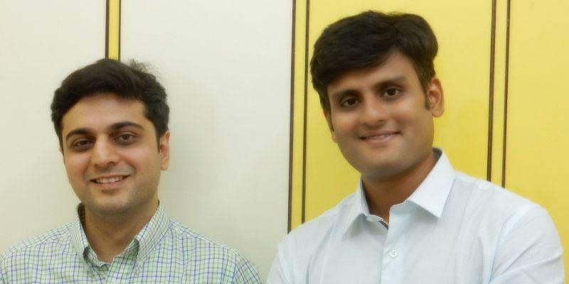 Ajay Phadke and Alvin Alva