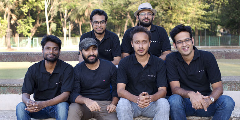 Meraki Team