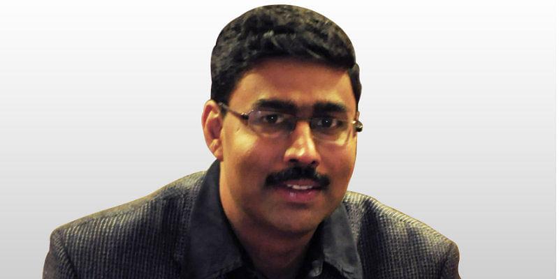Manish Agarwal, CEO, Nazara Games