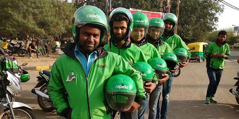 Madras High Court bans bike taxi startup Rapido in Tamil Nadu