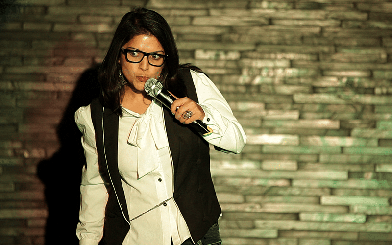 Aditi Mittal, Stand-up comedian