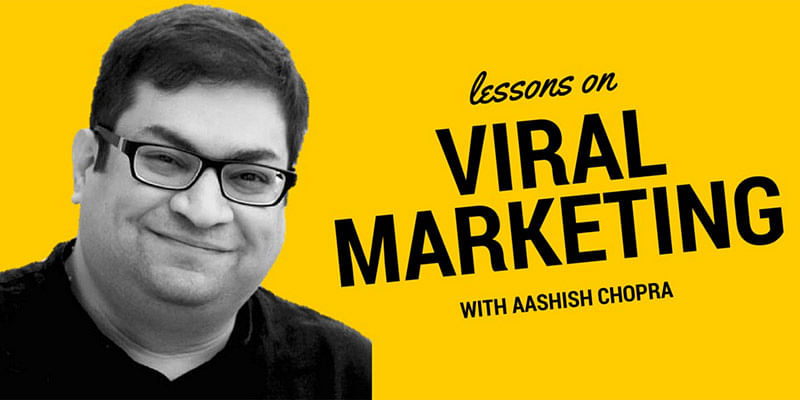 Lessons on viral marketing from the Content Marketer of the Year