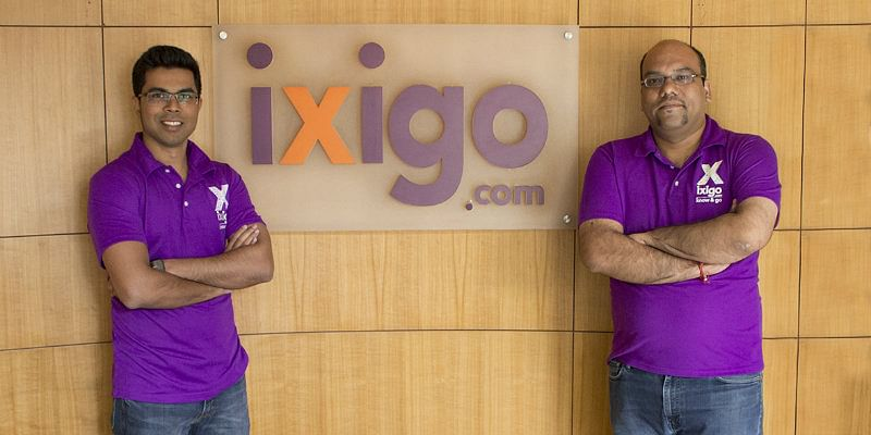 ixigo now lets you book nearest cab without internet or GPS