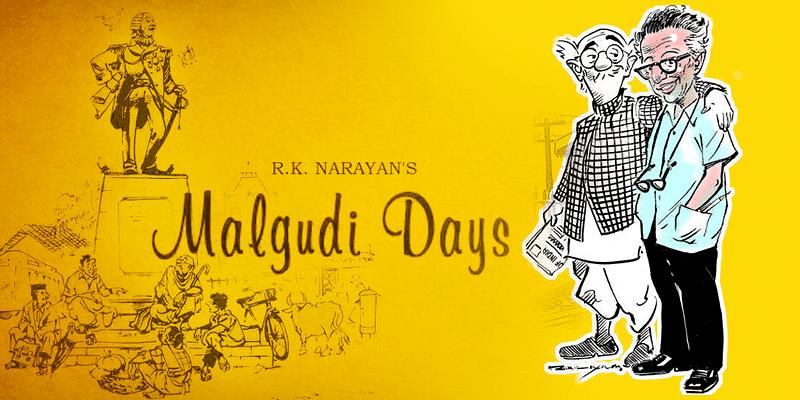 Malgudi Kathalu Telugu Pdf