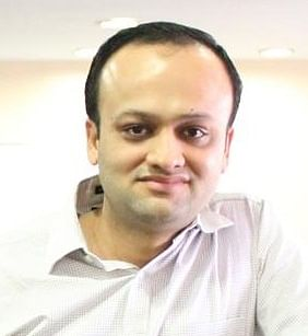 Neerav Parekh head-shot