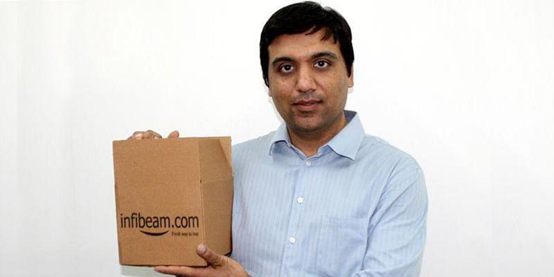 Vishal Mehta, Founder, Infibeam
