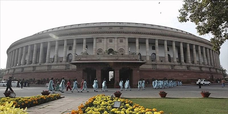 Rajya Sabha passes bill ensuring jobs, free treatment for HIV, AIDS