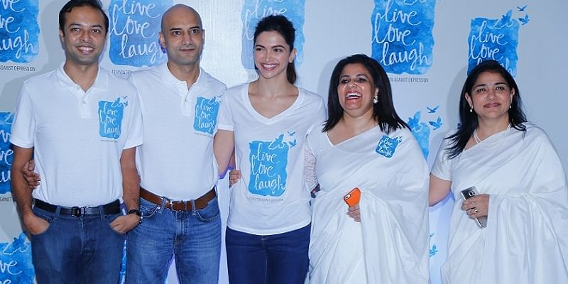 How Deepika Padukone's Live Love Laugh Foundation is ensuring others escape  the nightmare she went through