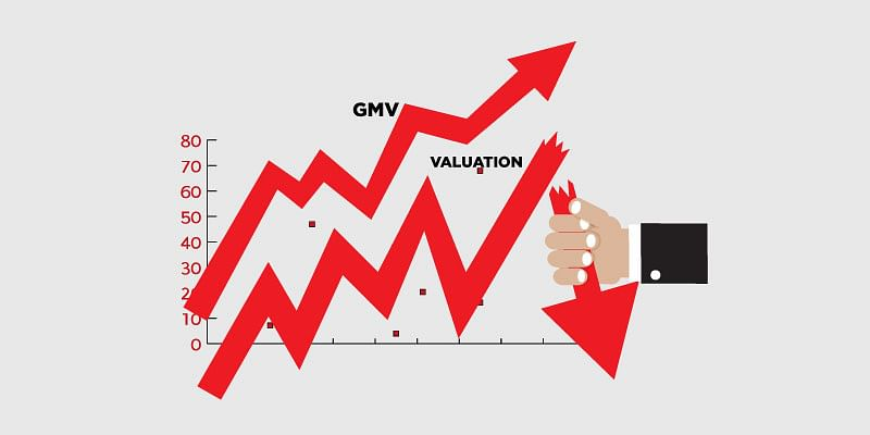 Why GMV is a false indicator of your startup's success