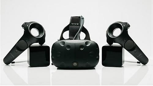 f512d2cc033 Virtual Reality 101 – The different types of VR Headsets