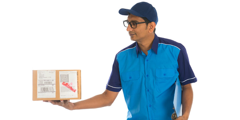 0aa3003a2 Offline businesses witness  ghar wapsi  as delivery boys look to leave the  likes of Flipkart