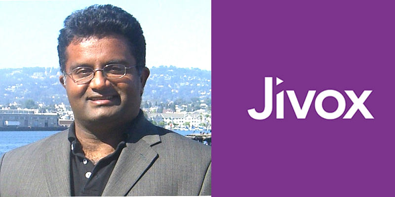 jivox funding
