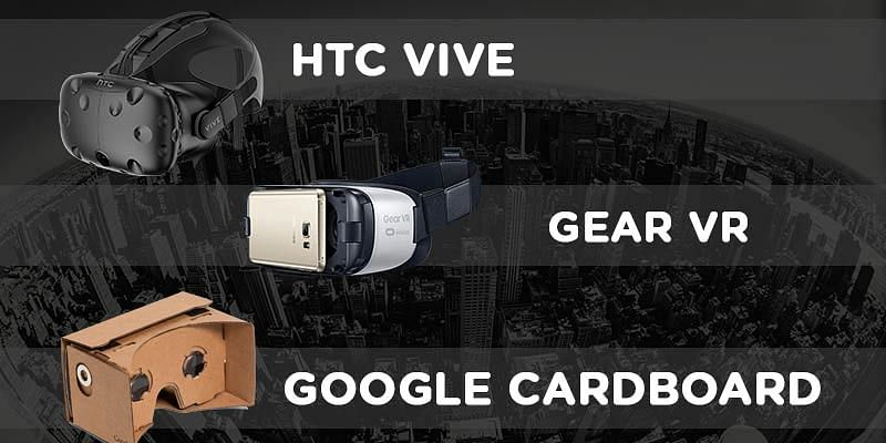 f98224d69cf0 Virtual Reality 101 – The different types of VR Headsets