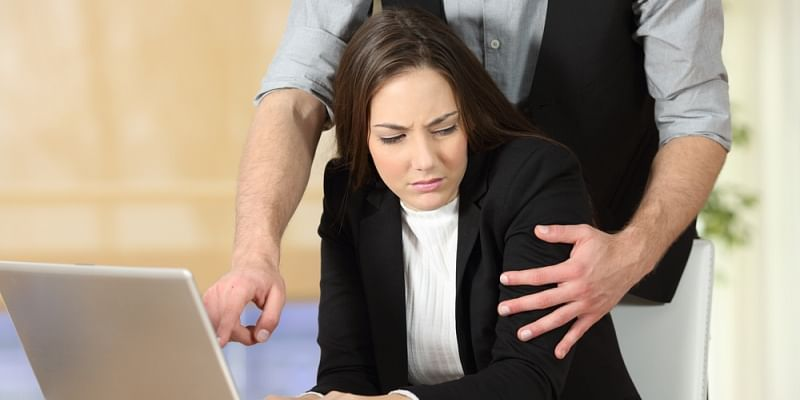 What amounts to sexual harassment at the workplace?