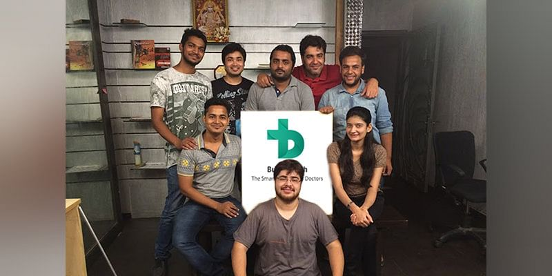 Startup of the Day] Buzz4health is empowering 1 5 lakh