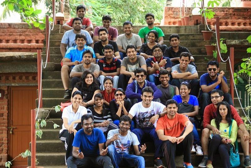 Knolskape Team