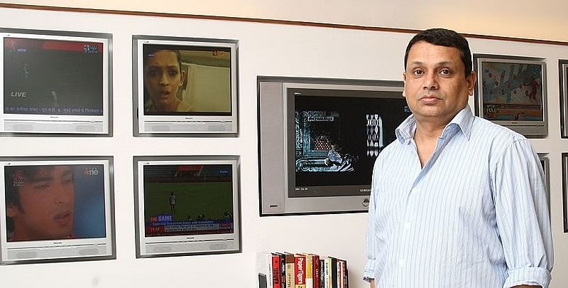 Uday Shankar, CEO, Star India