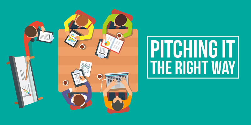 4 things to consider while pitching your startup to an investor