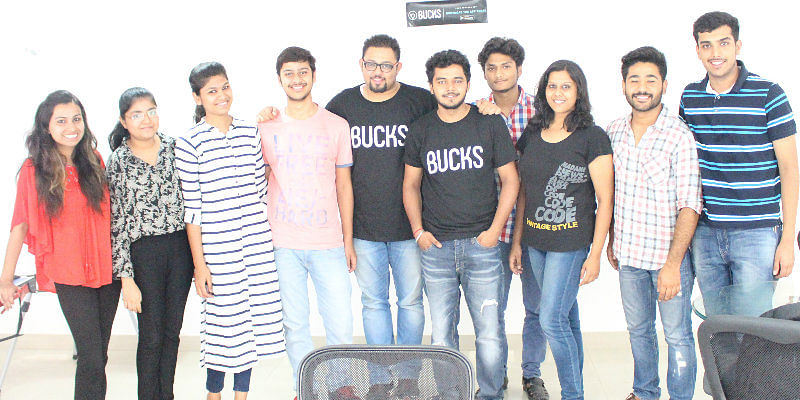 Buck Apps Team